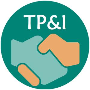 TP&I Logo
