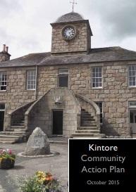 Kintore Community Plan