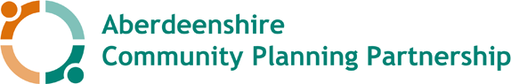 Aberdeenshire Community Planning Partnership Retina Logo